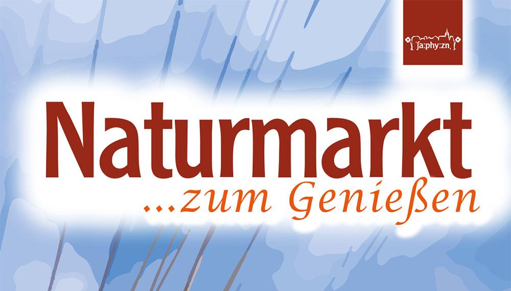 Titelbild Naturmarkt #2