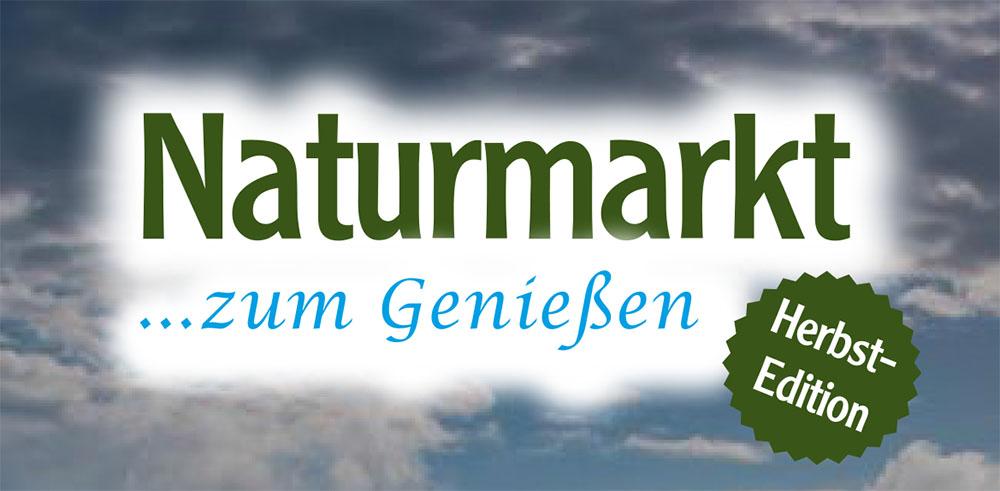 Ttitelbild Naturmarkt #4