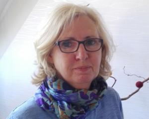 Karin Scheidt