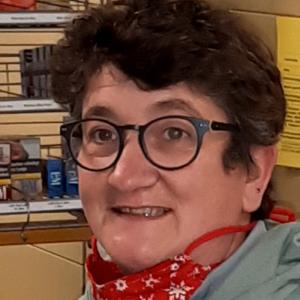 Angela Hoyer